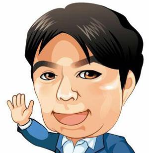 パソコン修理 京都 エヌシーオー代表の西村 淳です。